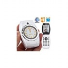 watch mobile phone v666 dual sim card dual standby