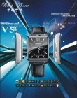 NEW arrival watch mobile phone V5
