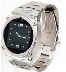 TW818 Metal Watch Mobile Phone