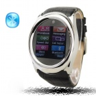 "GD777 Mini 1.5"" Touch Quad Band Bluetooth Watch Phone with C"