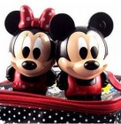 popular Mickey Mouse C268 Mobile Phone