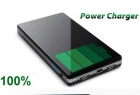 12000mAh Portable Charger, Universal External Battery charge