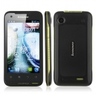 Lenovo LePhone A660 Android 4.0 MTK6577 Dual Core 3G GPS 4.0
